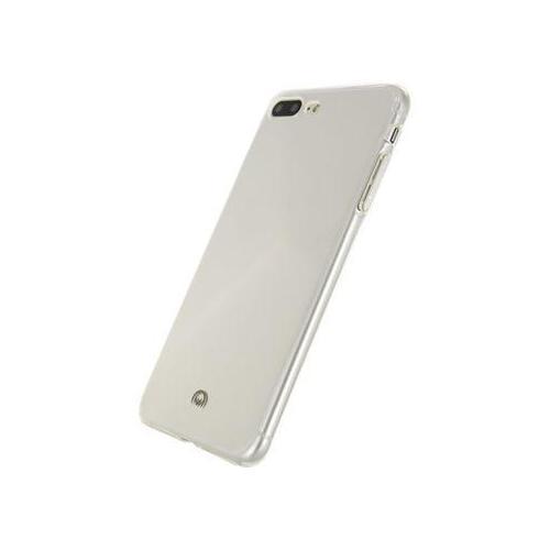 Mobilize Smartphone Deluxe Gelly Case Apple iPhone 7 Plus Transparant - Mobiliz