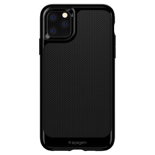 Neo Hybrid Backcover voor de iPhone 11 Pro - Zwart