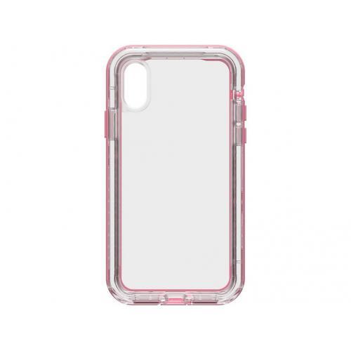 NXT Backcover voor iPhone X / Xs - Roze