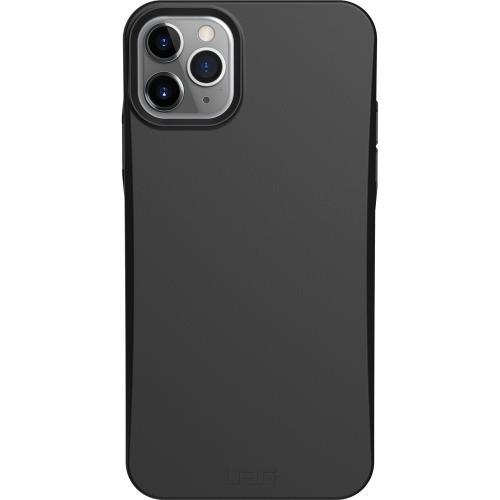Outback Backcover voor de iPhone 11 Pro Max - Zwart