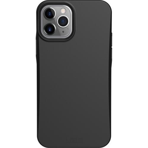 Outback Backcover voor de iPhone 11 Pro - Zwart