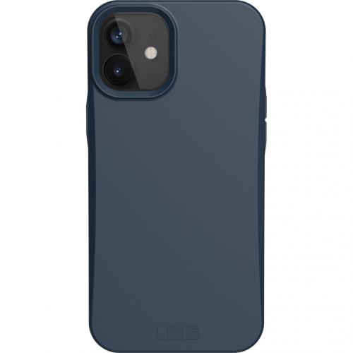 Outback Backcover voor de iPhone 12 Mini - Blauw
