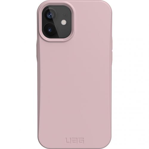 Outback Backcover voor de iPhone 12 Mini - Lilac