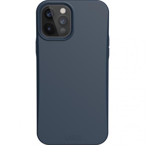 Outback Backcover voor de iPhone 12 (Pro) - Blauw