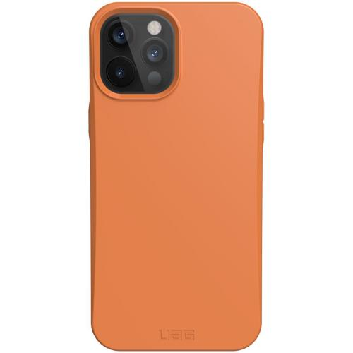 Outback Backcover voor de iPhone 12 Pro Max - Oranje