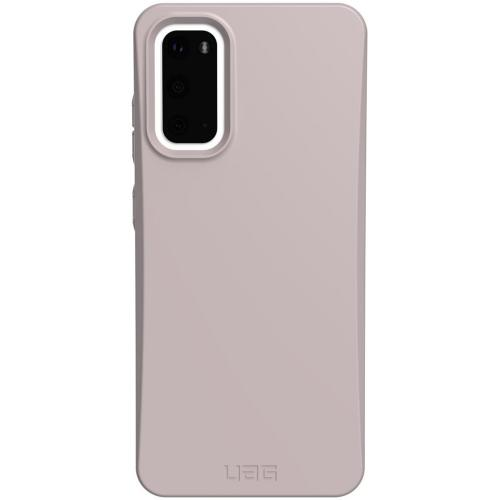 Outback Backcover voor de Samsung Galaxy S20 - Lilac
