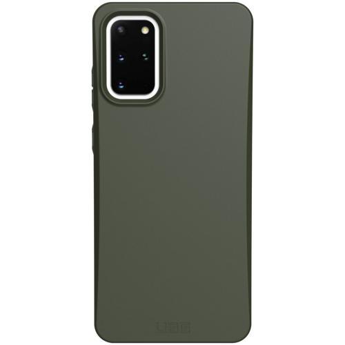 Outback Backcover voor de Samsung Galaxy S20 Plus - Groen
