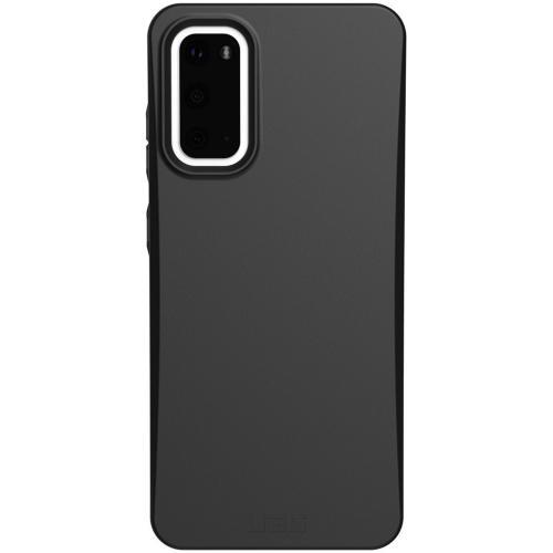 Outback Backcover voor de Samsung Galaxy S20 - Zwart