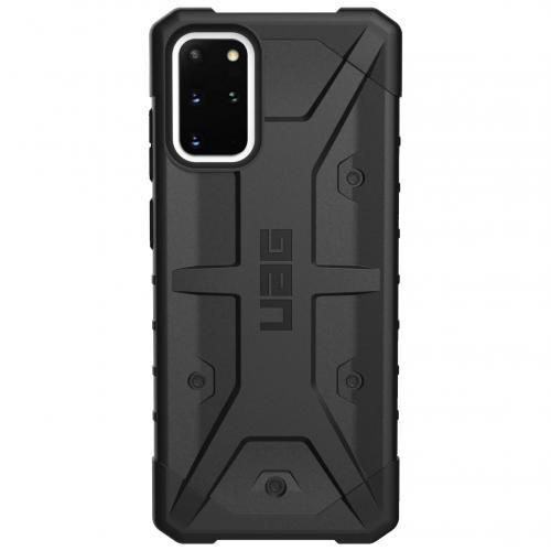 Pathfinder Backcover voor de Samsung Galaxy S20 Plus - Zwart