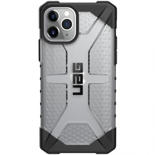 Plasma Backcover voor de iPhone 11 Pro - Ice Clear