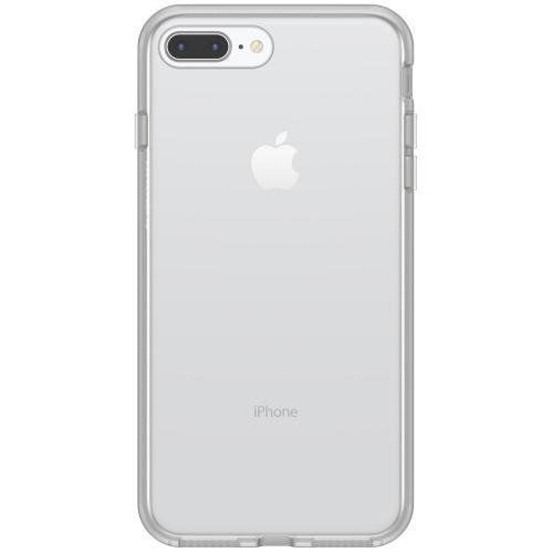 React Backcover voor de iPhone 8 Plus / 7 Plus - Transparant
