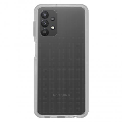 React Backcover voor de Samsung Galaxy A32 (5G) - Transparant
