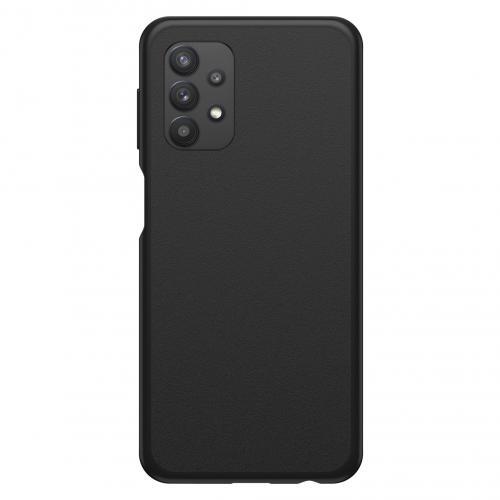 React Backcover voor de Samsung Galaxy A32 (5G) - Zwart