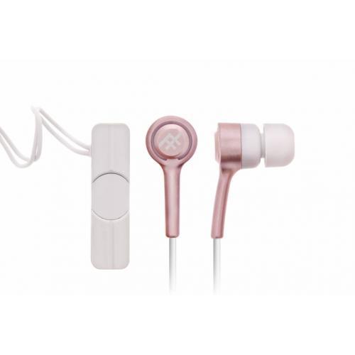 Rosé Gouden Coda Wireless Earbuds