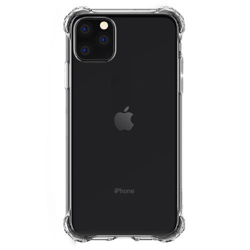 Rugged Crystal Backcover voor de iPhone 11 Pro - Transparant