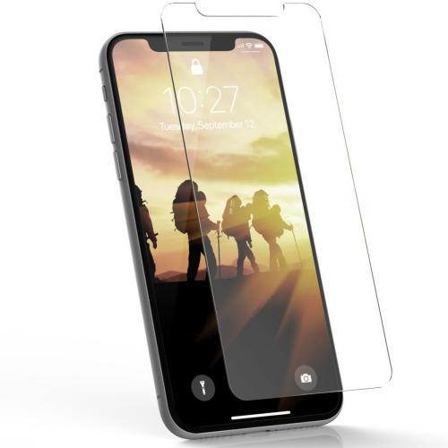 Rugged Tempered Glass Screenprotector voor de iPhone 12 Pro Max