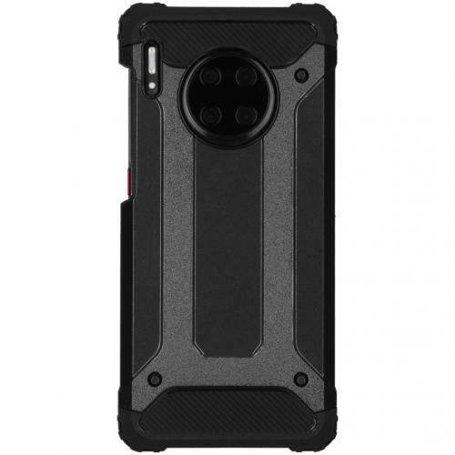 Rugged Xtreme Backcover Huawei Mate 30 Pro - Zwart