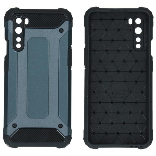 Rugged Xtreme Backcover voor de OnePlus Nord - Donkerblauw