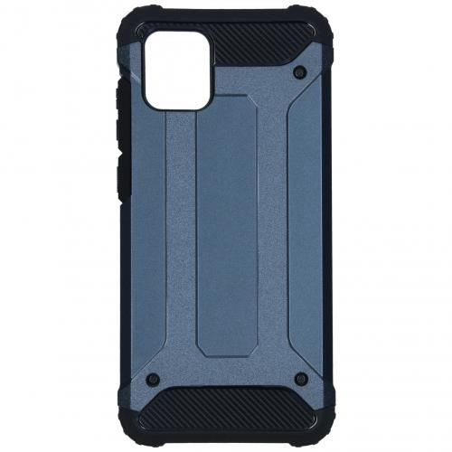 Rugged Xtreme Backcover voor de Samsung Galaxy Note 10 Lite - Blauw