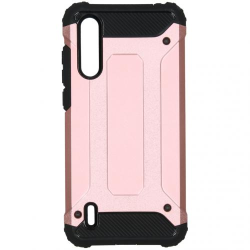 Rugged Xtreme Backcover Xiaomi Mi 9 Lite - Rosé Goud