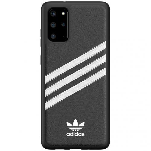 Samba Backcover voor de Samsung Galaxy S20 Plus - Zwart / Wit