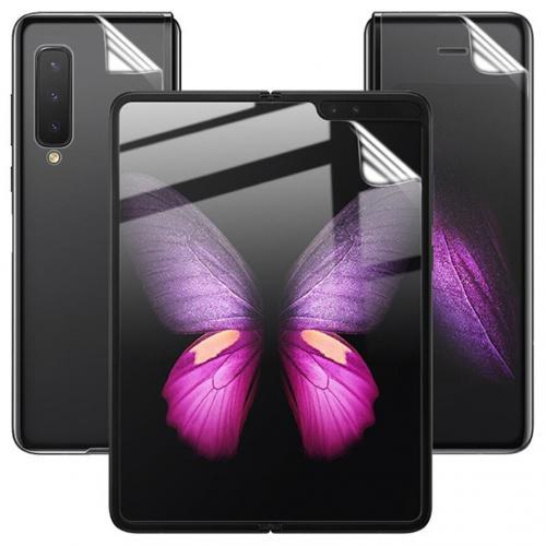 Screenprotector Front + Back Samsung Galaxy Fold