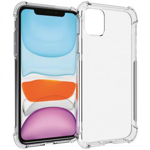 Shockproof Case voor de iPhone 11 - Transparant
