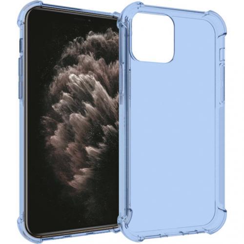 Shockproof Case voor de iPhone 12 (Pro) - Blauw