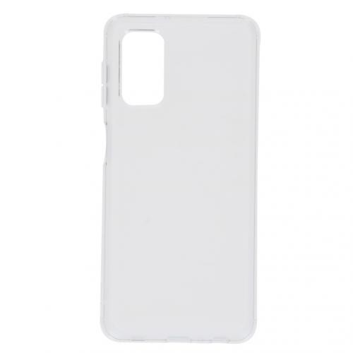 Silicone Clear Cover voor de Galaxy A32 (5G) - Transparant