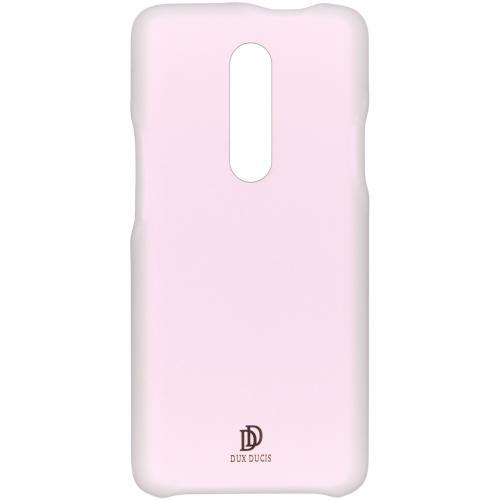Skin Lite Backcover voor de OnePlus 7 Pro - Roze
