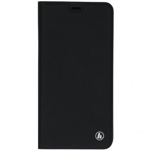 Slim Pro Booktype voor de iPhone 11 Pro Max - Zwart