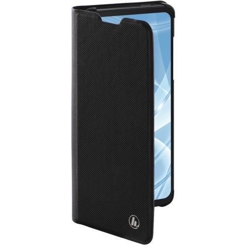 Slim Pro Booktype voor de Samsung Galaxy Xcover Pro - Zwart