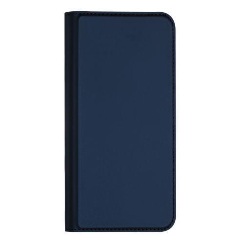 Slim Softcase Booktype voor de iPhone 11 - Donkerblauw