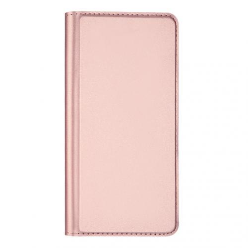 Slim Softcase Booktype voor de iPhone 11 Pro Max - Rosé Goud