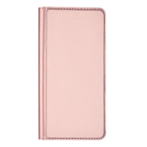 Slim Softcase Booktype voor de iPhone 11 - Rosé Goud