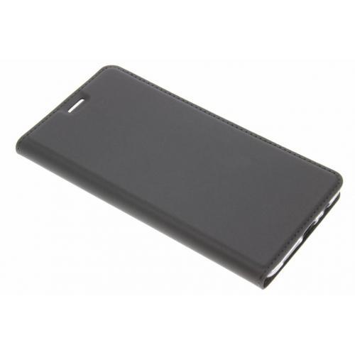 Slim Softcase Booktype voor OnePlus 3 / 3T - Grijs
