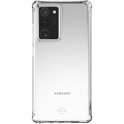 Spectrum Backcover voor de Samsung Galaxy Note 20 Ultra - Transparant