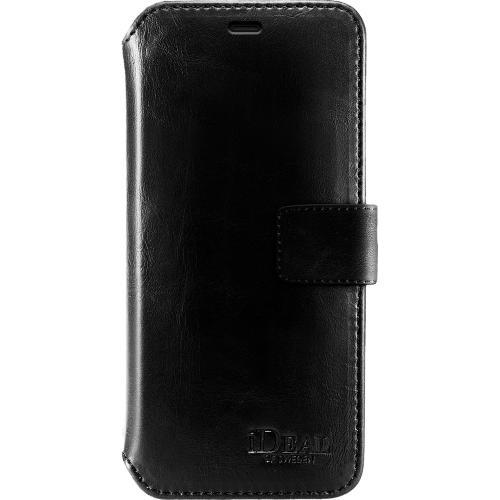 STHLM Wallet voor de Samsung Galaxy S20 Plus - Zwart
