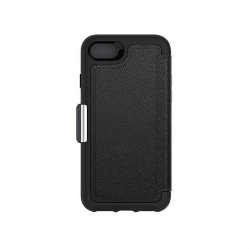 Strada Apple iPhone 7/8 Onyx Black