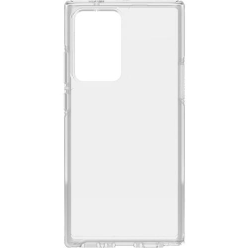 Symmetry Backcover voor de Samsung Galaxy Note 20 Ultra - Transparant