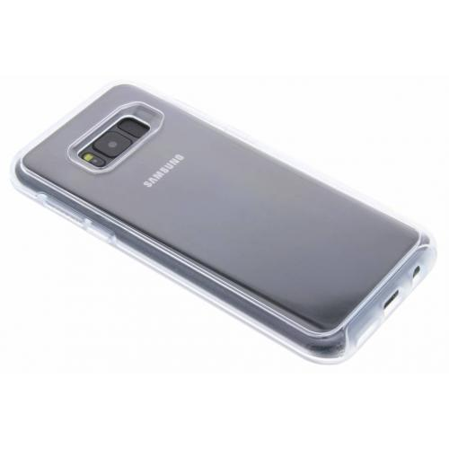 Symmetry Series Backcover voor Samsung Galaxy S8 Plus - Transparant