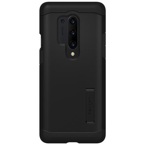 Tough Armor Backcover voor OnePlus 8 Pro - Zwart