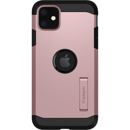 Tough Armor XP Backcover voor de iPhone 11 - Rosé Goud