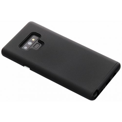 Xtreme Hardcase Backcover voor Samsung Galaxy Note 9 - Zwart