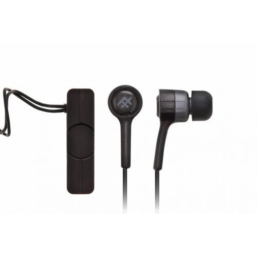 Zwarte Coda Wireless Earbuds