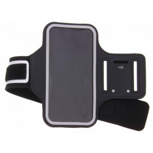 Zwarte sportarmband voor de OnePlus 3 / 3T