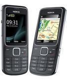 Nokia 2710 + OVI Maps Navigatie Black  + autohouder