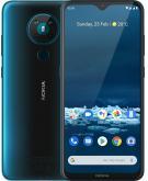Nokia 5.3 - 64GB - Cyaan