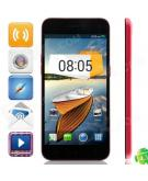 M Pai M Pai 809T MTK6592 Octa-Core Android 4.3.0 WCDMA Bar Phone w/ 5.0
