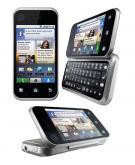 Motorola Backflip ME600
